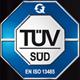 TÜV SÜD zertifiziert MSP bodmann GmbH GlucoSmart Blutzucker Messung