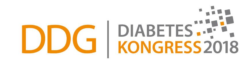 DDG Diabetes Kongress 2018 Berlin