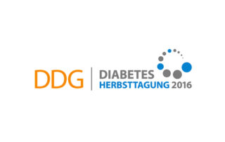 GlucoSmart Blutzucker Messsystem Messgerät Teststreifen Pen Lanzetten Insulin Diabetes Messung DDG Herbsttagung 2016