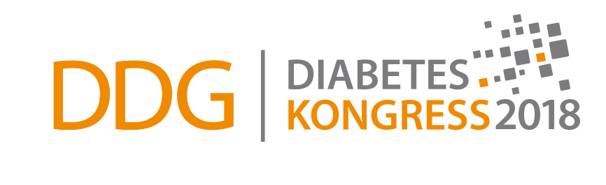 DDG Diabetes Kongress 2018 Berlin
